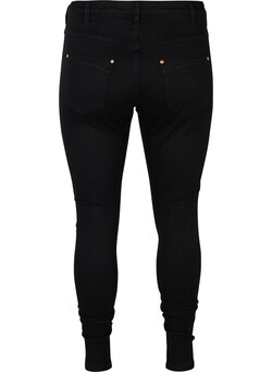 Super slim Amy-jeans