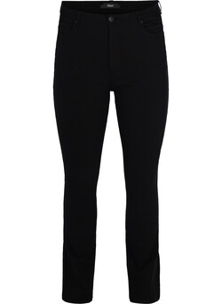 Slim Fit Hose mit Stretch