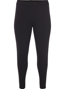 Leggings mit Glitzerdetail