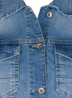 Denim jakke